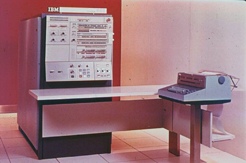 a short history of ibm And the rest is history ibm announced the ibm 5155 portable personal computer bellis, mary the history of laptop computers thoughtco, apr 19, 2018.